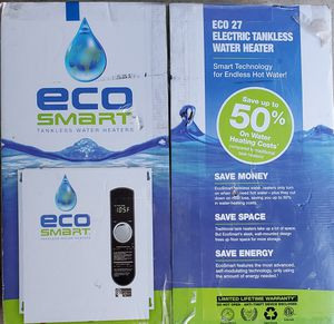 Tankless Water Heater for Sale in Michigan City, IN