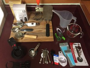 """""""Kitchen Purge"""" for Sale in Portland, OR"""