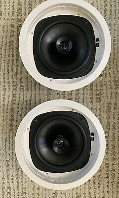 Klipsch Ceiling speakers brand new set of 2 for Sale in Santa Ana, CA