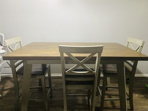 Kitchen table with chairs for Sale in Greenville, SC