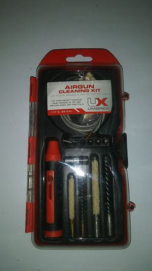 Umarex Air Gun Cleaning Kit **NEW** for Sale in Valley Grande, AL