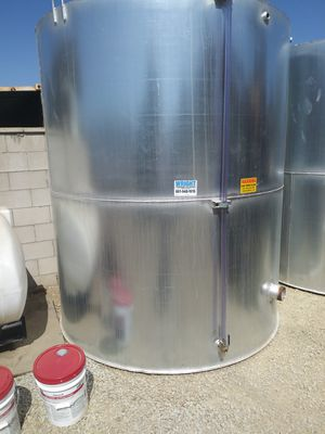 Water tank for Sale in Murrieta, CA