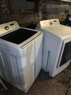 Samsung washer and dryer for Sale in Philadelphia, PA
