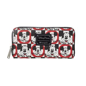 DISNEY PARKS LOUNGEFLY WALLET THE MICKEY MOUSE CLUB for Sale in Montebello, CA