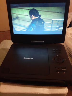 Brand new portable DVD player for Sale in Columbus, OH
