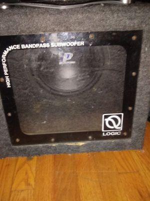 Cajon de música.12 for Sale in Hartford, CT