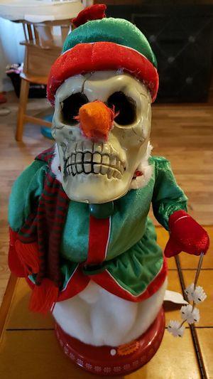 Creepy halloween doll for Sale in Tacoma, WA