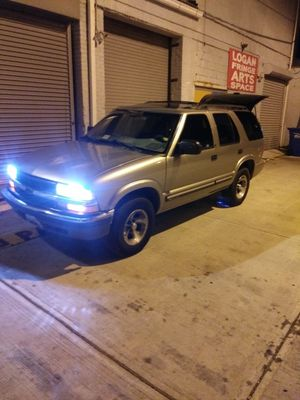 2002 chevy blazer for Sale in Forest Heights, MD