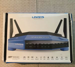 Linksys WiFi Router for Sale in Norwalk, CA