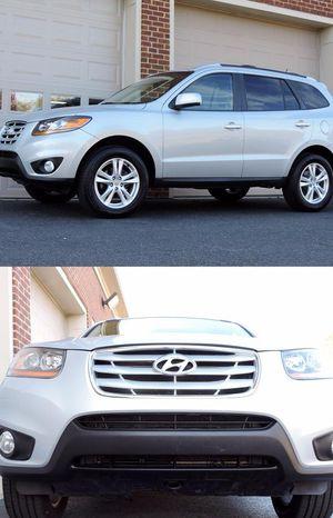 Full Price 1400$ Hyundai Santa Fe for Sale in Fresno, CA