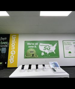 VISIT US TODAY FOR EXCLUSIVE PROMOTIONS ON PHONES, ACCESSORIES AND MORE! for Sale in Yakima,  WA