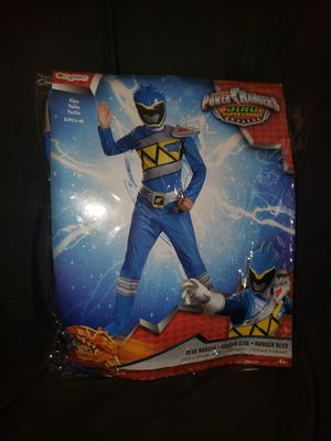 Power ranger costume for Sale in South Gate, CA