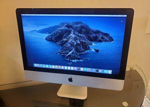 APPLE iMac 21.5-inch, Late 2013 > 2014 Intel Quad-Core Intel Core i5 ALL - IN - One for Sale in Falls Church, VA