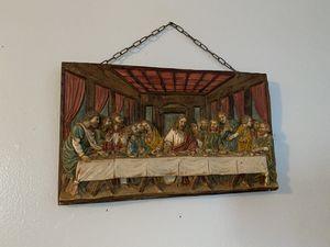 Jesus frame for Sale in Roseville, MI