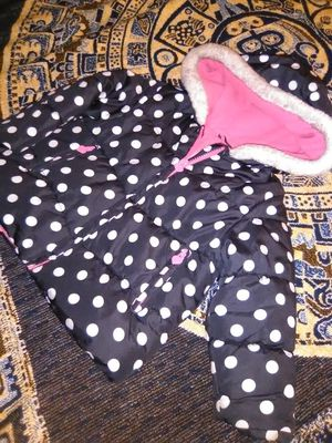 Size 2t toddler's coat for Sale in Yonkers, NY