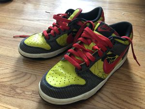 Nike SB US Womens 6.5 for Sale in Pico Rivera, CA