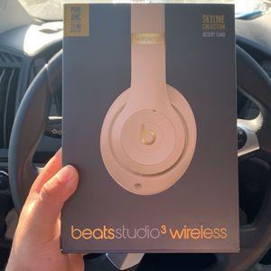 Beats studio 3 Wireless for Sale in Berkeley, CA