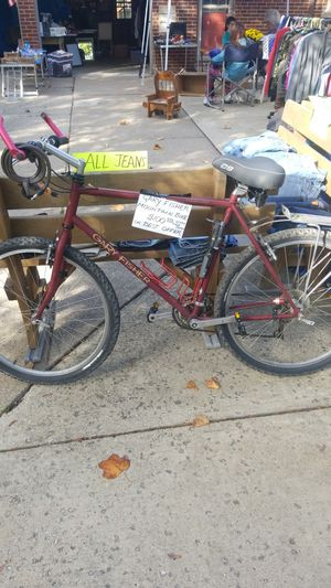 Gary fisher mountain bike for Sale in Fairview Park, OH