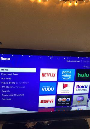 50 inch Sharp Smart TV for Sale in Nashville, TN