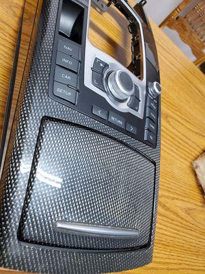 Audi RS6, S6, A6 Carbon Fiber center console for Sale in Philadelphia, PA