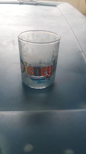 Disneyland glass for Sale in Phoenix, AZ