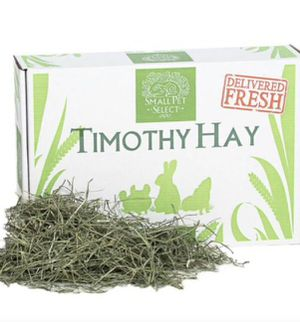 New Unopened 12-Lb Box Timothy Hay for Sale in Oak Park, IL