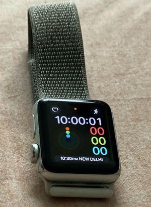 Apple Watch Series 3 38 mm for Sale in Seattle, WA