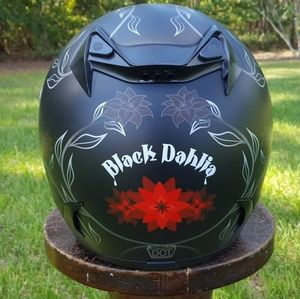 Women's motorcycle helmet for Sale in Madera, CA