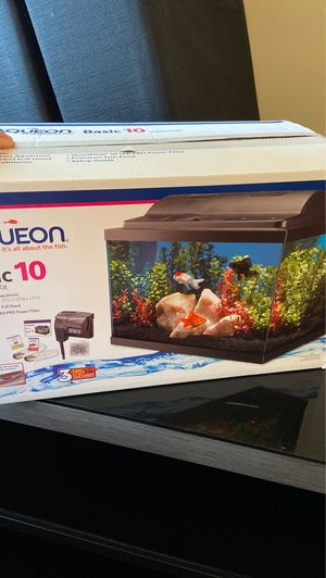 Fish tank for Sale in Shafter, CA