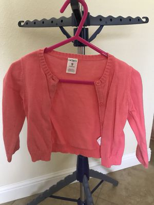 Toddler Girls Sweater 9 Months for Sale in Elk Grove, CA