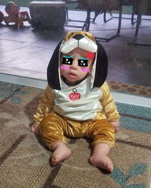 HALLOWEEN BABY PUPPY COSTUME! for Sale in Pico Rivera, CA
