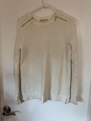 Sweater, Michael Kors, Size M for Sale in Port Charlotte, FL