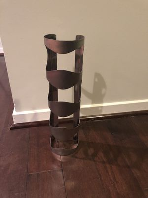 Wine rack for Sale in Bethesda, MD