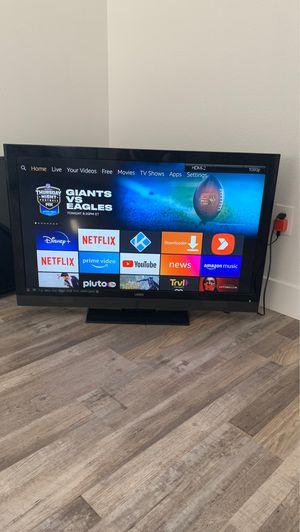 48in vizio smart TV for Sale in Fresno, CA
