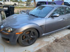 Parting out 2004 rx8 for Sale in Victorville, CA
