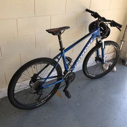 Cannondale Mountain Bike For Sale for Sale in Ocala,  FL