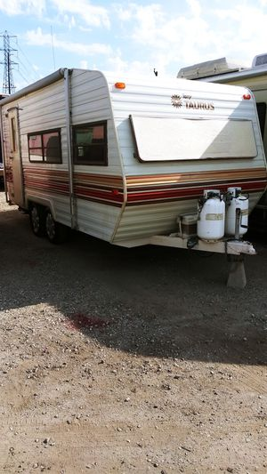 1987 terry Taurus 19ft trailer for Sale in Lakewood, CA