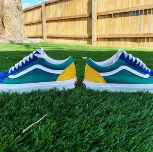 Vans Old Skool Yacht Club for Sale in Colorado Springs, CO