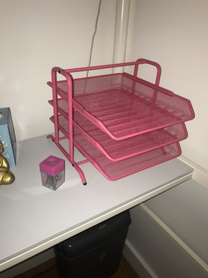 File organizer for Sale in The Bronx, NY