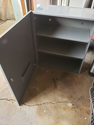Metal cabinet for Sale in Monrovia, CA