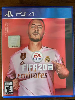 FIFA 20 for Sale in Tampa, FL