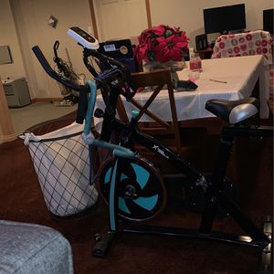 Spinning Bike for Sale in Millville, MA