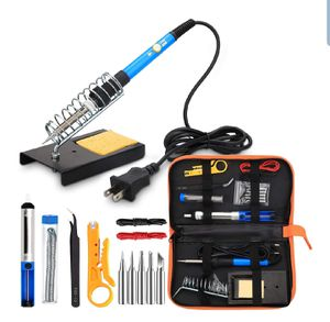 ANBES Soldering Iron Kit Electronics for Sale in Boston, MA