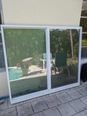 Impact window Pgt for Sale in Fort Lauderdale, FL