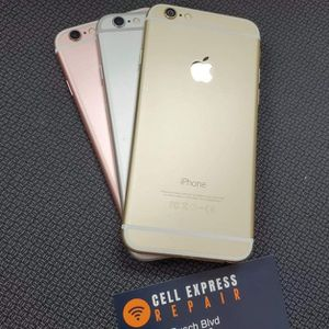 IPhone 6 Plus Unlocked like New condition With 30 Days Warranty for Sale in Tampa, FL