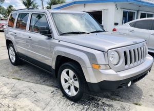 !2017 JEEP PATRIOT LATITUDE! TAKE IT HOME TODAY! REGARDLESS ON YOUR SITUATION! for Sale in Hialeah, FL