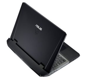 Asus g75vx gaming laptop for Sale in Matthews, NC