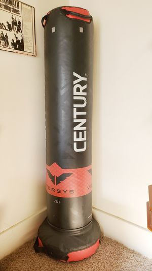 Century VS. 1 Punching Bag for Sale in Wichita, KS