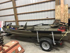 Jon boat for Sale in Oregon City, OR