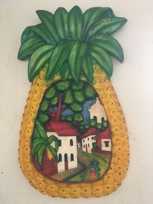Kitchen wall decor for Sale in Miami, FL
